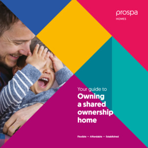 Shared Ownership Brochure
