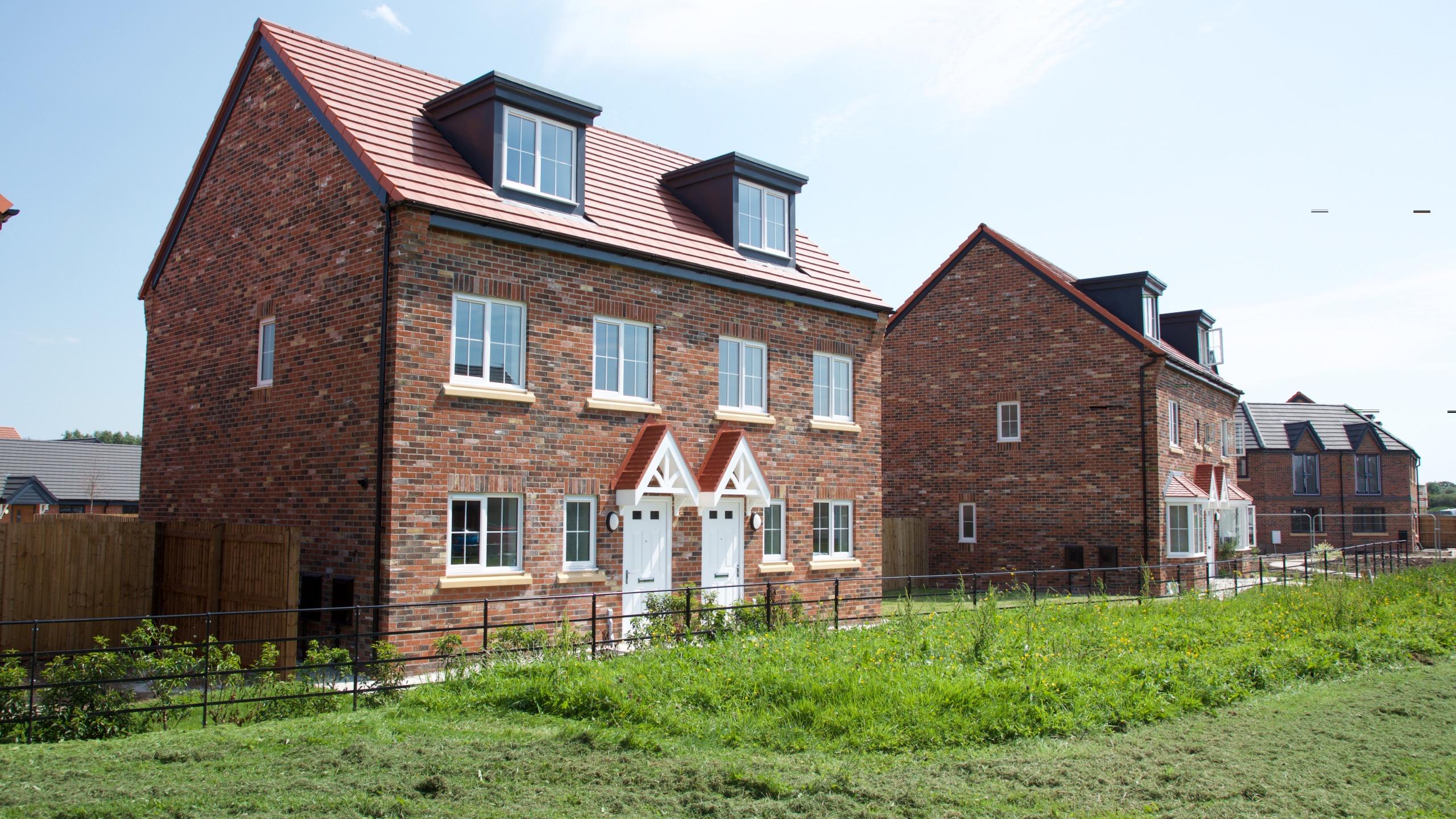 Woodford Grange, Winsford